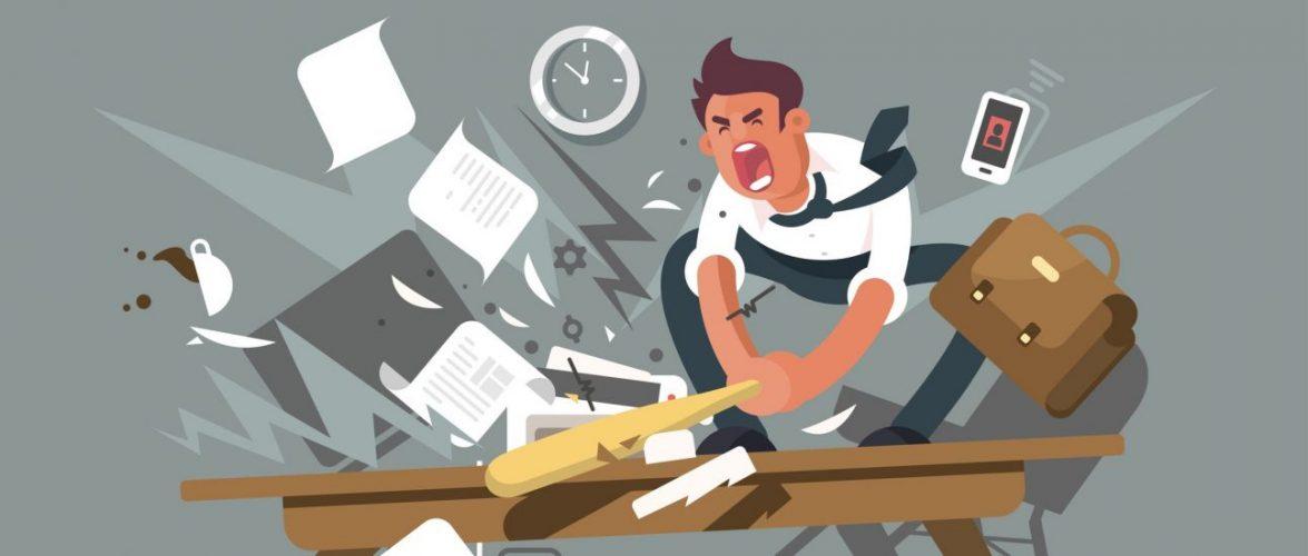 Le urla del capo… Relazioni difficili o azienda disfunzionale?