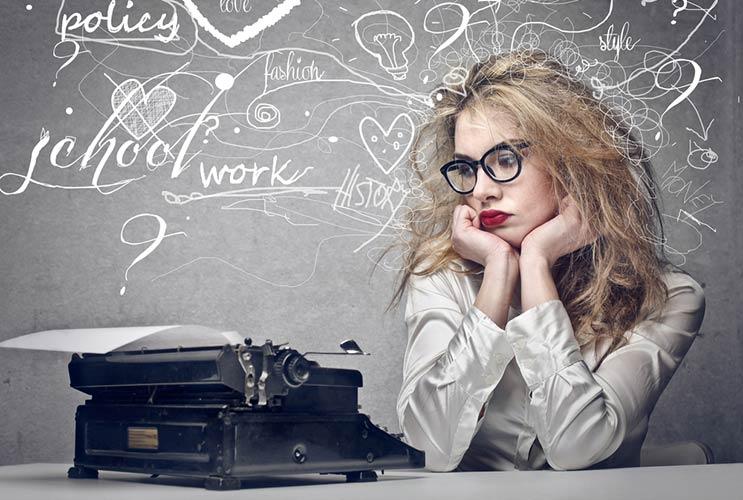 Curriculum e dintorni 1 – Cerco lavoro o scrivo il Curriculum?