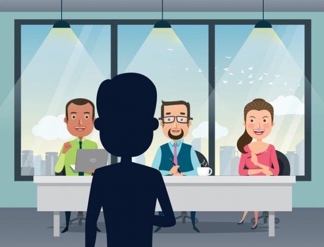 Il Colloquio di lavoro: da dove comincio?