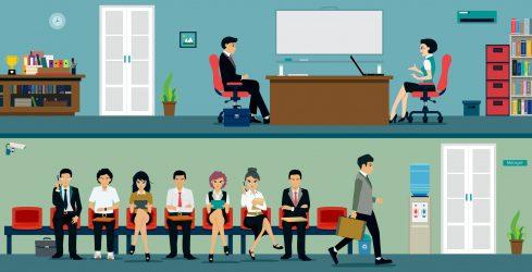 tipi di colloquio di lavoro 2