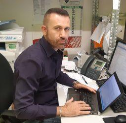 Simone Boldrini Area Manager