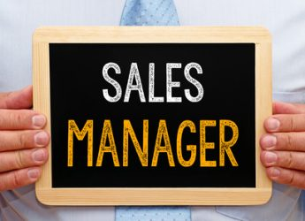 Sales Area Manager