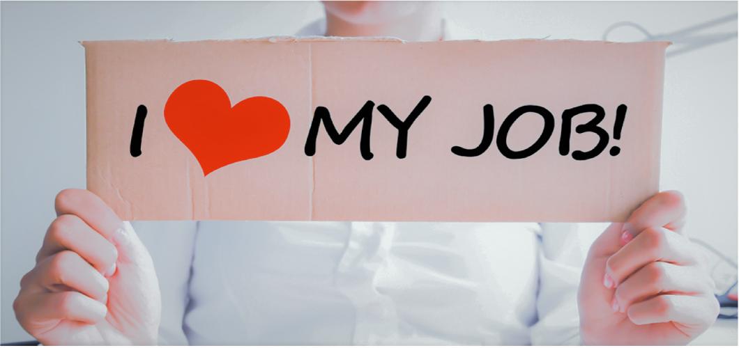 5 segreti per vivere una giornata di lavoro gratificante!
