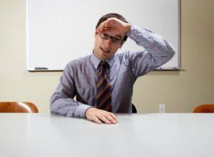 """""""perché vuoi questo lavoro?"""" e """"perché vuoi cambiare lavoro?"""""""