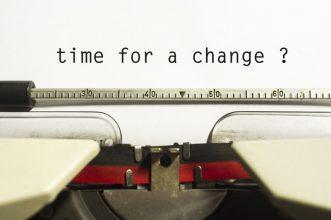 cambiare lavoro