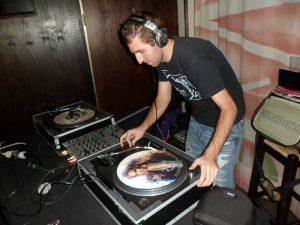 DJ Mirko ospite di Dario Alitto su Radio GreenStage